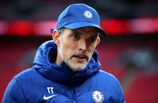 Chelsea were 'lucky' to make Champions League