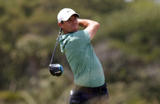Rory McIlroy has 'a ways to go with everything' after PGA flop
