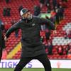 Jurgen Klopp hails Liverpool's 'outstanding achievement' after third-placed finish