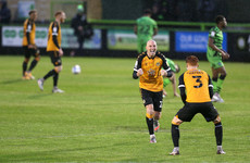 Newport survive seven-goal thriller and Morecambe see off Tranmere to reach League Two play-off final