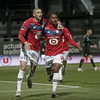 Lille win French Ligue 1 title for first time since 2011