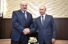 What's happened in Belarus since last year's protests against president Alexander Lukashenko?
