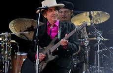'Bob, a chara' — President Michael D Higgins sings Dylan's praises as the songwriter turns 80