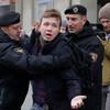 Roman Protasevich: The award winning journalist who was branded 'terrorist' by Belarusian authorities