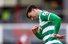 Shamrock Rovers' Danny Mandroiu among four new faces in Kenny's Republic of Ireland squad