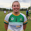Dual star scored 4-13 for Offaly over the weekend in camogie and Ladies football
