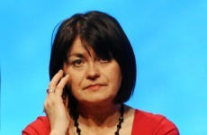 Senator Fidelma Healy Eames apologises for dodging car tax