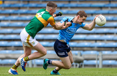Inside the goal chances Con O'Callaghan scored and created against Kerry
