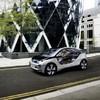 In photos: BMW unveils new... police car range