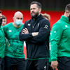 Farrell watching closely as Irish provinces head into final weeks of season