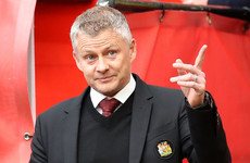 Solskjaer: 'Fair play to La Liga moving seven games just for Villarreal to have another day's preparation'