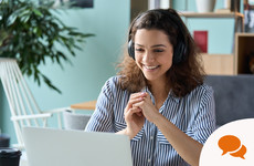 Career Coaching: A woman rejoining the workforce needs advice on Zoom interviews