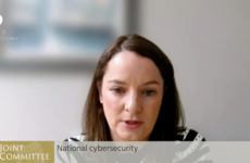 National Cyber Security Centre director salary should be up to €290,000, Committee hears