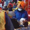 More than 200 people injured in Malaysia metro train crash