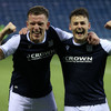 Dundee promoted as former cast-off helps to end Kilmarnock's 28-year top-flight stay