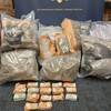 €2.2 million worth of cannabis and €150,000 cash seized in Dublin