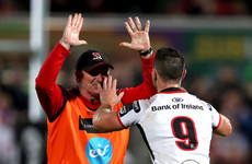 Soper to build upon Peel's foundations when he takes reins of Ulster's attack