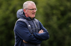 Clare insist close contacts call made after 'discussions' between HSE contact tracing and Wexford players