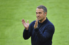 Hansi Flick to take over as Germany manager after European Championships