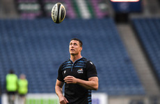Former Munster, Leinster and Ulster lock Nagle announces retirement