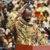 Coveney calls for immediate release of Mali president and prime minister after sacking by army strongman