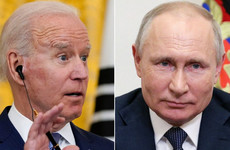 Biden and Putin will hold their first summit next month in Geneva