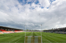 GAA confirm crowds of 500 permitted at National League games in Northern Ireland
