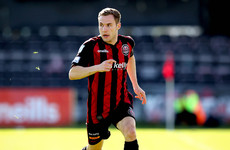 'He's a throwback' - The former Celtic youngster making a big impact in Ireland