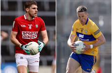 Clare and Cork chase Division 1 high life at pivotal moment of the season