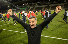 Lille manager steps down two days after winning Ligue 1 title
