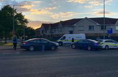 Two gardaí shot in hours-long siege at Blanchardstown house