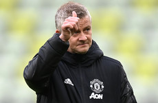 Europa League victory could be 'stepping stone for something better' - Solskjaer
