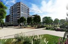 Plans lodged for €400 million redevelopment of O'Devaney Gardens on Dublin's northside