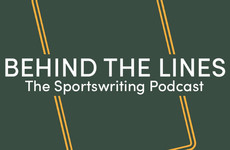 Behind The Lines, Episode 77: Tim Vickery