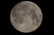 Everything you need to know about tonight's Flower Supermoon