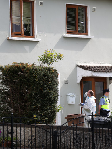 Blanchardstown siege: Shot detectives expected to make full recovery