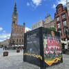 Man United fans attacked by 'hooligans' ahead of Europa League final in Gdansk