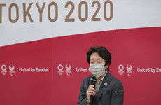 Japanese newspaper sponsoring Tokyo Olympics joins chorus calling for cancellation of Games