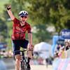 Ireland's Dan Martin wins stage 17 of the Giro D'Italia