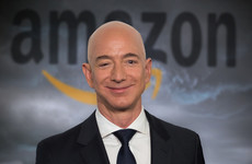 Jeff Bezos to step down as Amazon CEO from 5 July