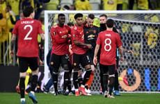 De Gea misses penalty as Villarreal defeat Man United 11-10 in Europa League final shootout