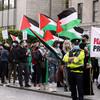 Israel criticises Ireland after Dáil declares de facto annexation of Palestinian land