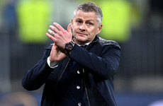 Ole Gunnar Solskjaer: Manchester United must use Europa League pain to rebuild