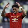 Marcus Rashford received 'at least 70 racial slurs' following Europa League final defeat