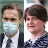 Dr Christian Jessen ordered to pay £125,000 to Arlene Foster for defamatory tweet