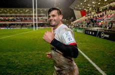 Ulster full-back Louis Ludik set to retire at 34