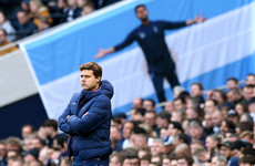 Tottenham hold talks with former boss Pochettino about possible return