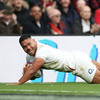 Tuilagi set for comeback from Achilles injury when Sale take on Bristol