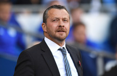Ex-Fulham boss takes charge at relegated Sheffield United