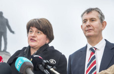 Backlash over Arlene Foster's ousting continues as Edwin Poots to be ratified as DUP leader